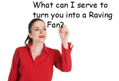 RavingFanServer