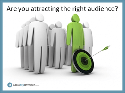 Are You Attracting Looky Loos or Buyers to Your Business?