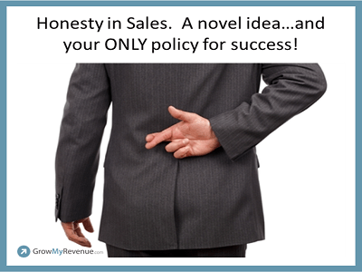 Why Honesty is the ONLY Policy in Business