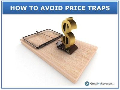 How to Avoid Price Traps