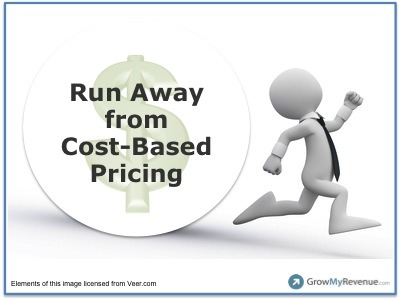 Cost-Based Pricing