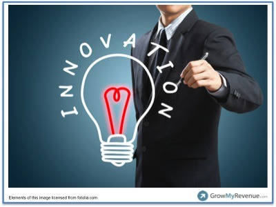 Innovation: How to Price it, Deliver it, and Transform an Industry