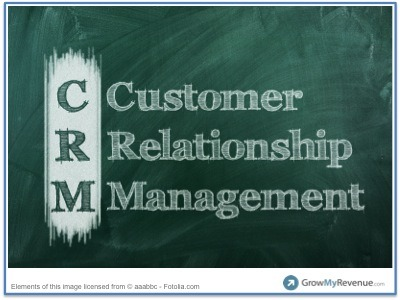 The Secret to Choosing the Best CRM for Your Sales Organization