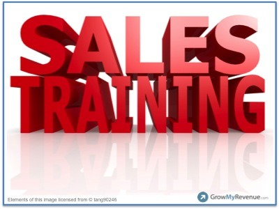 how much should we budget for sales training ian altman