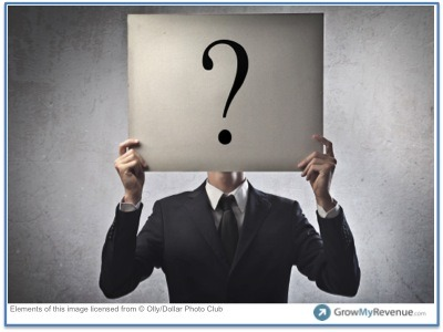 What's your sales persona... Order Taker, Salesperson, or Expert?