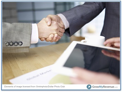 Negotiation: What Makes The Right Business Deal