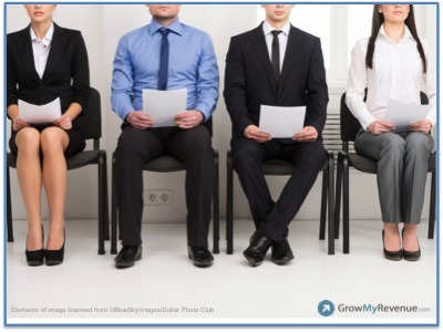 How To Stand Out In A Job Interview… And Any Business Meeting