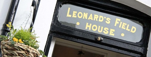 Leonard's Field House in Keswick has a unique position in that they cater to those with Celiac disease