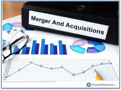 How To Attract A Merger, Or Acquisition