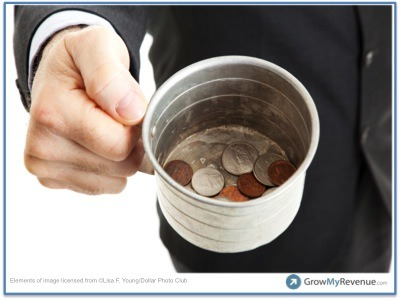 Stop Begging For Business: Align Sales And Marketing For Today's Customer