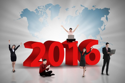 3 Areas Leaders Will Tackle in 2016