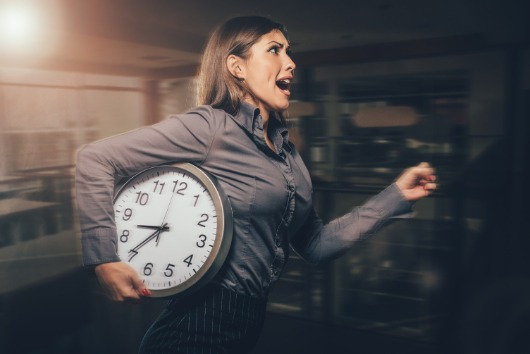 Can You Create Urgency With Business Customers?
