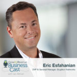 Eric Esfahanian | Is Your CRM Helping or Hurting Your Sales?
