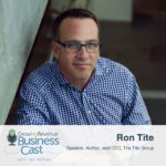 Ron Tite | What Comedy Can Teach You About Business