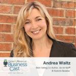 Andrea Waltz   Go for No