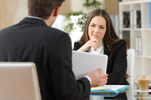 Don't Be Afraid Of Hearing 'No' In Business