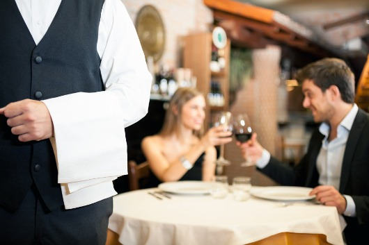 You'd Be Surprised At How One Restaurant Drives Profit
