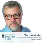 Tom Webster | Business Lessons About Polling Audiences From The Recent Presidential Election