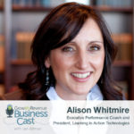 Alison Whitmire | How Empathy Is The Key To Successful Communication