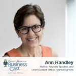 Ann Handley | How to Create Great Marketing Messages that Resonate