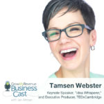 Tamsen Webster | The 5-Step Framework That Helps Companies And People Manage Change