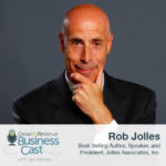 Rob Jolles | How To Turn Boring Presentations into Engaging Experiences