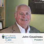 John Cousineau | How Curiosity Leads to Better Results