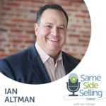 The Key to Selling is Trust | Ian Altman