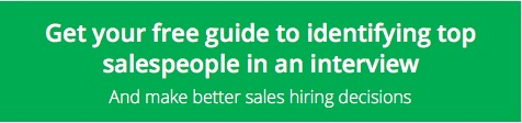 Peak Sales Recruiting | Same Side Selling with Ian Altman