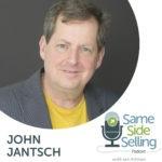 John Jantsch - Same Side Selling